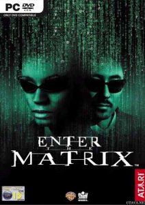 Enter The Matrix PC Full Español