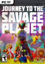 Journey To The Savage Planet PC Full Español