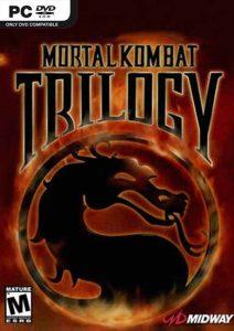 Mortal Kombat Trilogy PC Full Español