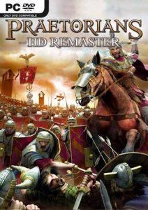 Praetorians HD Remaster PC Full Español