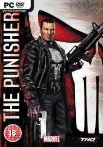 The Punisher PC Full Español