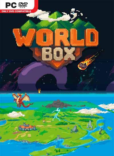 Descargar Super WorldBox PC Full Español | BlizzBoyGames