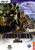 Unreal Tournament 2004: Editor's Choice Edition PC Full Español