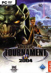 Unreal Tournament 2004: Editor's Choice Edition PC Full Español