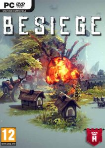 Besiege PC Full Español