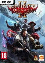Divinity: Original Sin 2 Definitive Edition PC Full Español