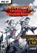 Divinity: Original Sin – Enhanced Edition PC Full Español