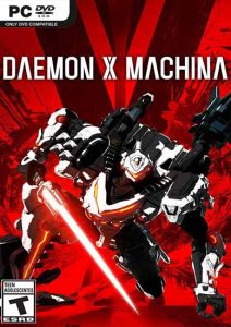 Daemon X Machina PC Full Español
