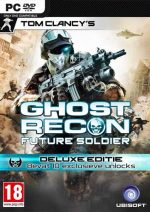 Ghost Recon: Future Soldier Complete Edition PC Full Español