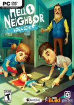 Hello Neighbor: Hide And Seek PC Full Español