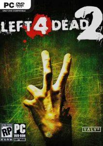 Left 4 Dead 2 PC Full Español