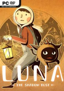 LUNA The Shadow Dust PC Full Español