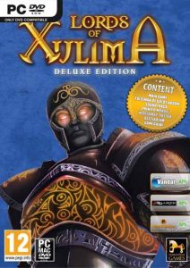 Lords of Xulima Deluxe Edition PC Full Español