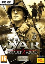 Men Of War: Assault Squad 2 PC Full Español