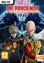 One Punch Man: A Hero Nobody Knows Deluxe Edition PC Full Español