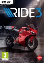 RIDE 3 PC Full Español