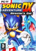 Sonic Adventure DX Director's Cut PC Full Español