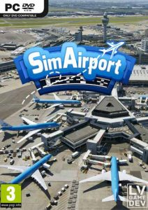 SimAirport PC Full Español