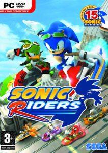 Sonic Riders PC Full Español