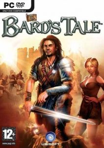 The Bard's Tale Remastered Collection PC Full Español