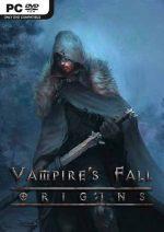 Vampire's Fall: Origins PC Full Español