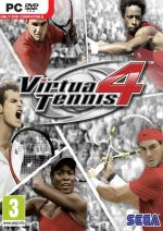 Virtua Tennis 4 PC Full Español