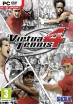 Virtua Tennis 4 PC Full Español