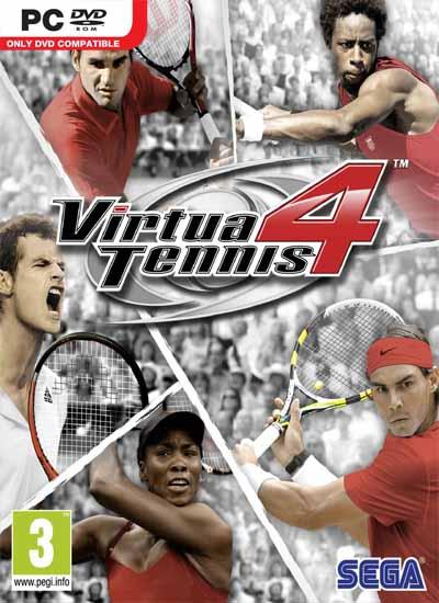 Descargar Virtua Tennis 4 Pc Full Español Blizzboygames