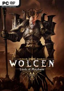 Wolcen: Lords of Mayhem PC Full Español