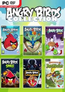 Angry Birds Collection PC Full