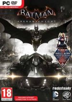 Batman Arkham Knight Complete Edition PC Full Español
