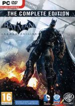Batman Arkham Origins Complete Edition PC Full Español