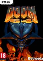 DOOM 64 PC Full Español