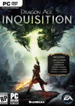 Dragon Age: Inquisition Game of the Year Edition PC Full Español