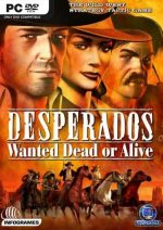 Desperados: Wanted Dead Or Alive GOG PC Full Español
