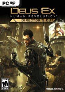 Deus Ex: Human Revolution Director's Cut PC Full Español