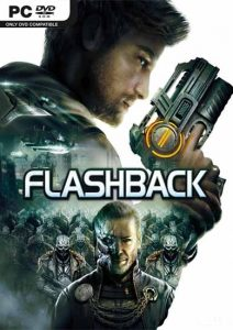 FlashBack PC Full Español