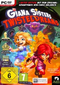 Giana Sisters Twisted Collection PC Full Español
