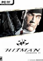 Hitman Codename 47 PC Full Español