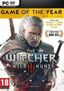 The Witcher 3: Wild Hunt Game of the Year Edition PC Full Español