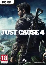 Just Cause 4 Gold Edition PC Full Español