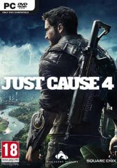 Just Cause 4 Gold Edition PC Full Español