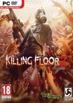 Killing Floor 2 Digital Deluxe Edition PC Full Español