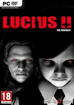 Lucius II: The Prophecy PC Full Español
