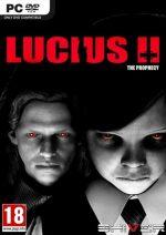 Lucius II: The Prophecy PC Full Español