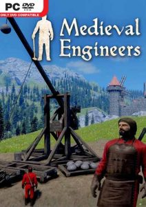 Medieval Engineers PC Full Español