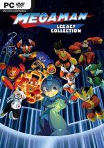 Mega Man Legacy Collection PC Full Español