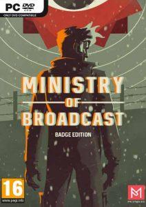 Ministry of Broadcast PC Full Español