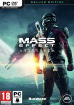 Mass Effect: Andromeda Deluxe Edition PC Full Español