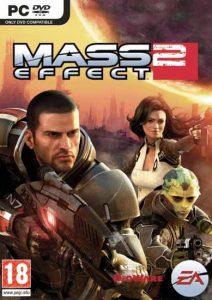 Mass Effect 2: Ultimate Edition PC Full Español